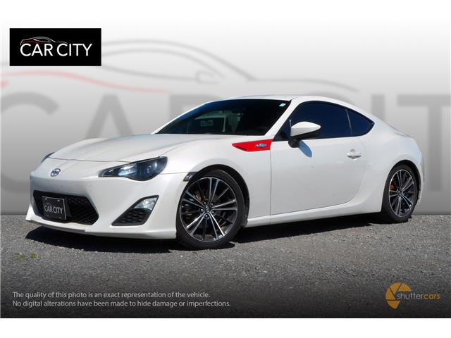 2013 Scion FR-S Base (Stk: 2649A) in Ottawa - Image 2 of 20