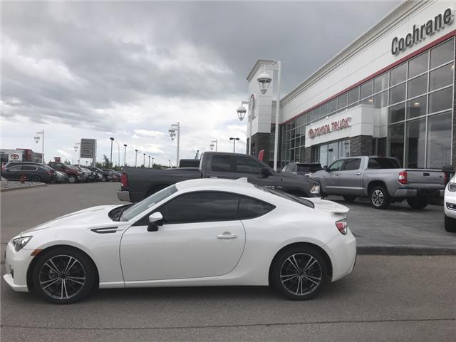 2015 Subaru BRZ Sport-tech (Stk: 2892) in Cochrane - Image 2 of 18