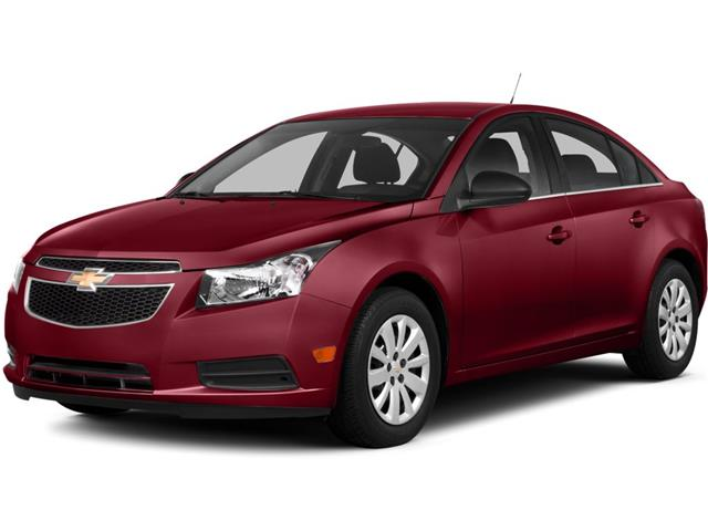 Used 2014 Chevrolet Cruze 1LT  - Saskatoon - DriveNation - Saskatoon North