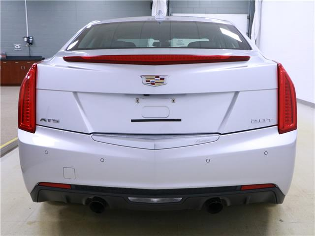 2015 Cadillac ATS 2.0L Turbo Luxury (Stk: 197185) in Kitchener - Image 22 of 31