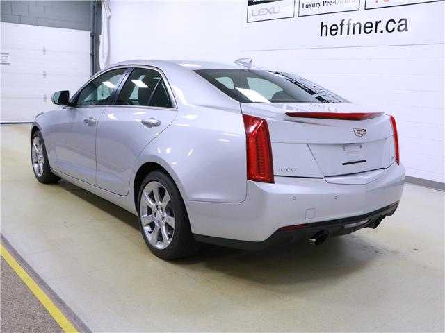 2015 Cadillac ATS 2.0L Turbo Luxury (Stk: 197185) in Kitchener - Image 3 of 31