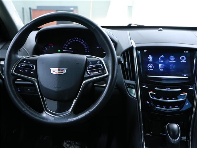 2015 Cadillac ATS 2.0L Turbo Luxury (Stk: 197185) in Kitchener - Image 6 of 31
