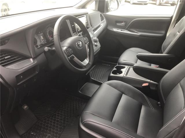 2020 Toyota Sienna SE 8-Passenger (Stk: 200028) in Cochrane - Image 8 of 13