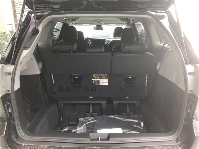 2020 Toyota Sienna SE 8-Passenger (Stk: 200028) in Cochrane - Image 9 of 13