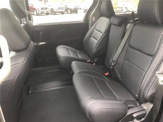 2020 Toyota Sienna SE 8-Passenger (Stk: 200028) in Cochrane - Image 10 of 13