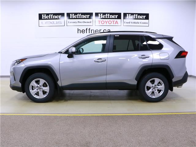 2019 Toyota RAV4 LE (Stk: 191271) in Kitchener - Image 2 of 3
