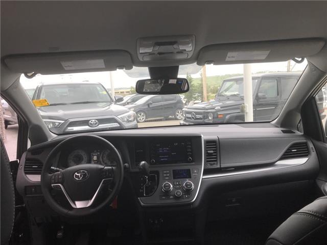 2020 Toyota Sienna SE 8-Passenger (Stk: 200028) in Cochrane - Image 12 of 13