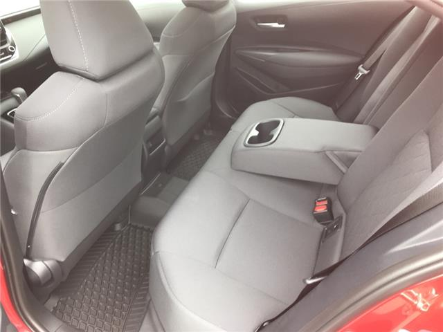 2020 Toyota Corolla LE (Stk: 200035) in Cochrane - Image 12 of 14