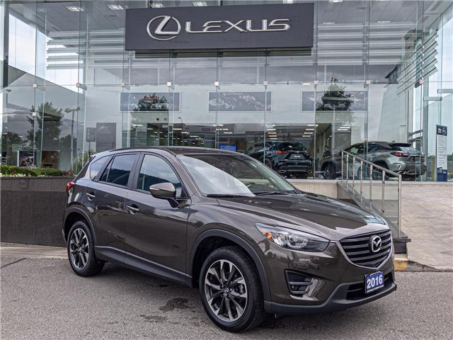 2016 Mazda CX-5 GT (Stk: 28436A) in Markham - Image 2 of 24