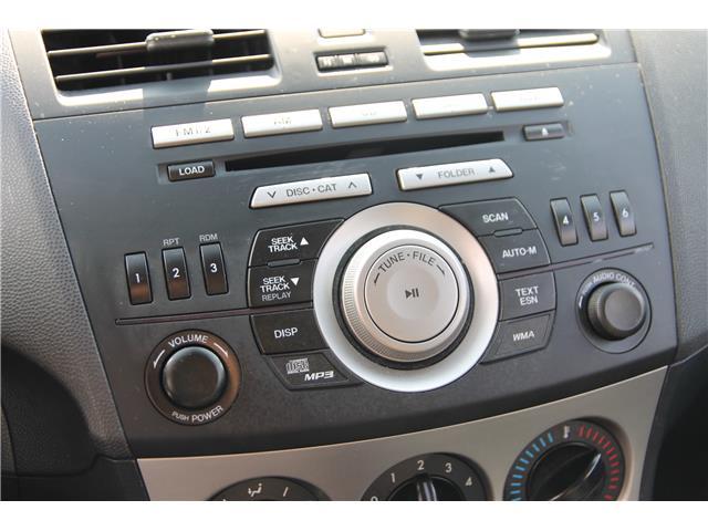 2010 Mazda Mazda3 Sport GS (Stk: 1906284) in Waterloo - Image 17 of 26