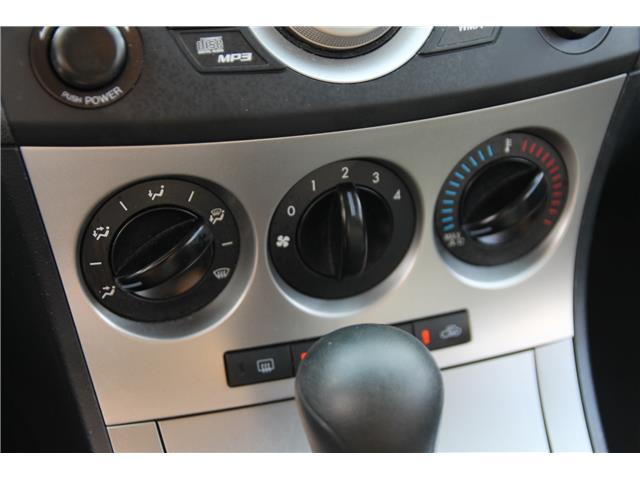 2010 Mazda Mazda3 Sport GS (Stk: 1906284) in Waterloo - Image 19 of 26