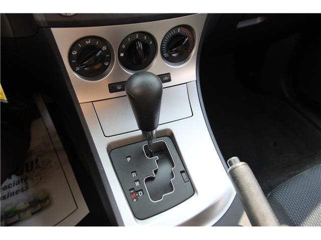 2010 Mazda Mazda3 Sport GS (Stk: 1906284) in Waterloo - Image 18 of 26