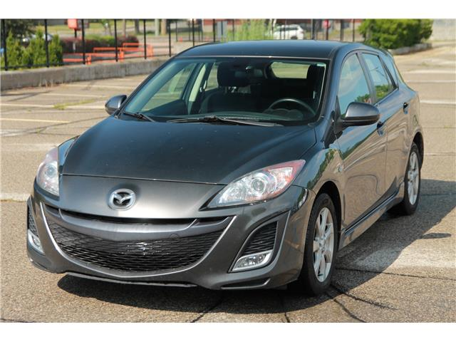 2010 Mazda Mazda3 Sport GS (Stk: 1906284) in Waterloo - Image 1 of 26