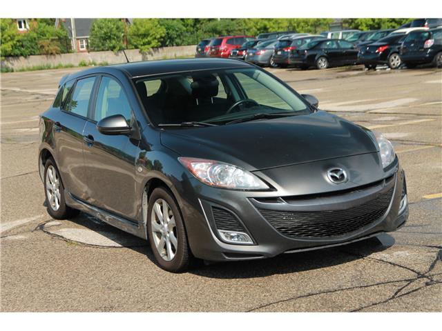 2010 Mazda Mazda3 Sport GS (Stk: 1906284) in Waterloo - Image 7 of 26