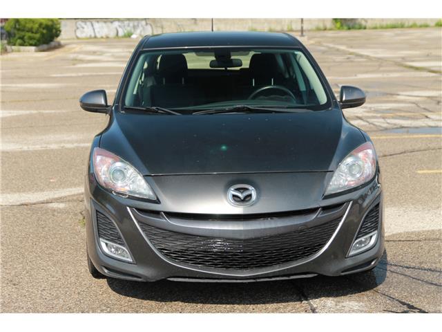 2010 Mazda Mazda3 Sport GS (Stk: 1906284) in Waterloo - Image 8 of 26