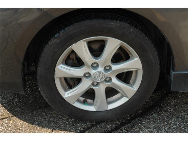 2010 Mazda Mazda3 Sport GS (Stk: 1906284) in Waterloo - Image 26 of 26