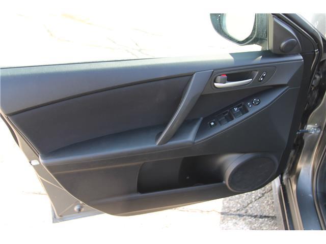 2010 Mazda Mazda3 Sport GS (Stk: 1906284) in Waterloo - Image 9 of 26