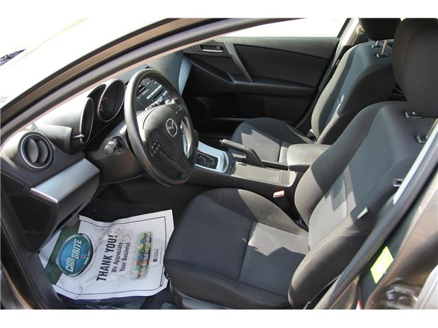 2010 Mazda Mazda3 Sport GS (Stk: 1906284) in Waterloo - Image 10 of 26