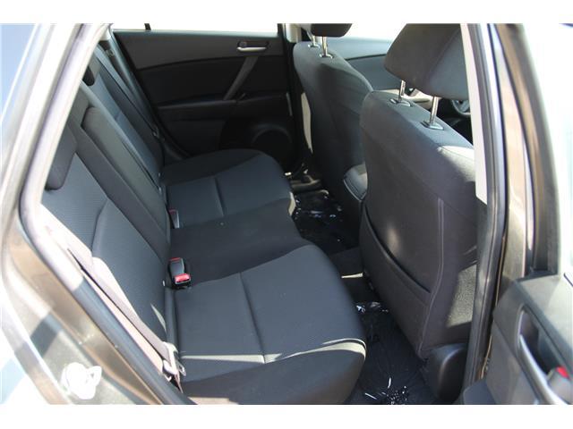 2010 Mazda Mazda3 Sport GS (Stk: 1906284) in Waterloo - Image 21 of 26