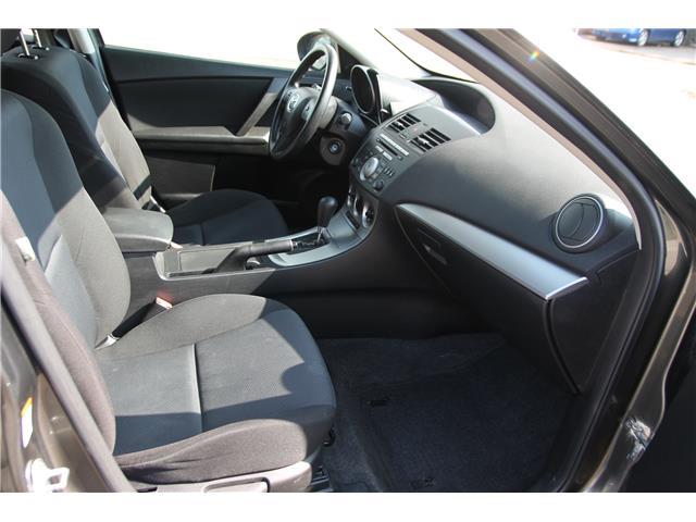 2010 Mazda Mazda3 Sport GS (Stk: 1906284) in Waterloo - Image 22 of 26