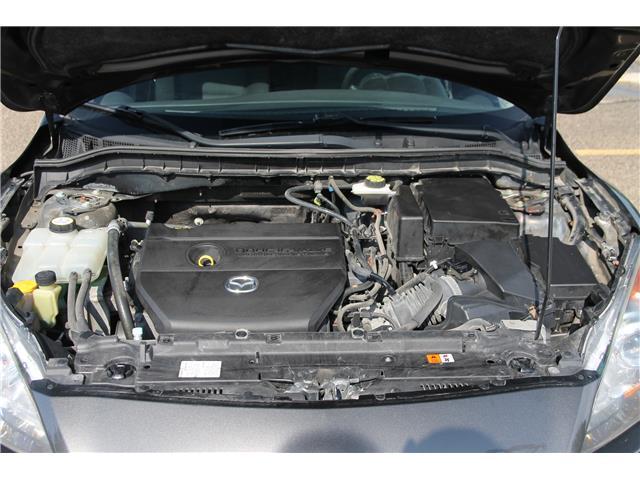 2010 Mazda Mazda3 Sport GS (Stk: 1906284) in Waterloo - Image 25 of 26