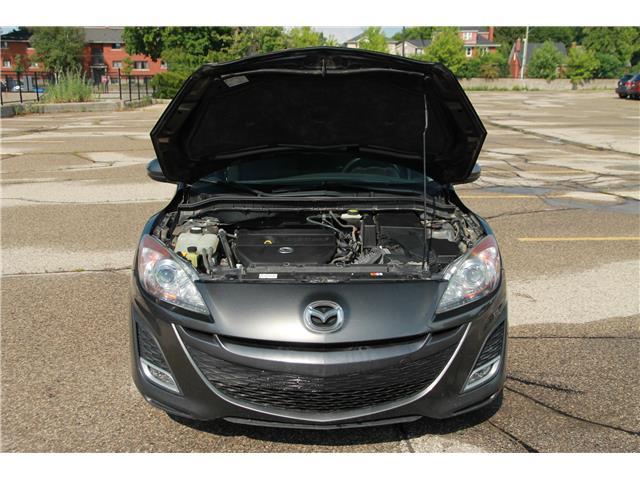 2010 Mazda Mazda3 Sport GS (Stk: 1906284) in Waterloo - Image 24 of 26
