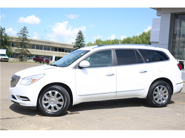 2017 Buick Enclave Premium (Stk: 58252) in Barrhead - Image 2 of 41