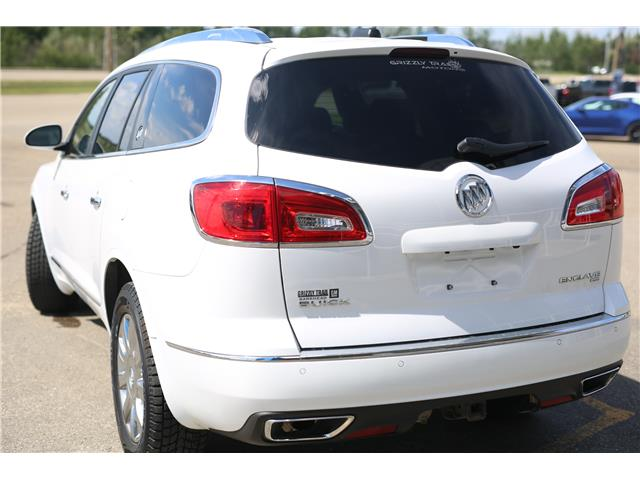 2017 Buick Enclave Premium (Stk: 58252) in Barrhead - Image 3 of 41