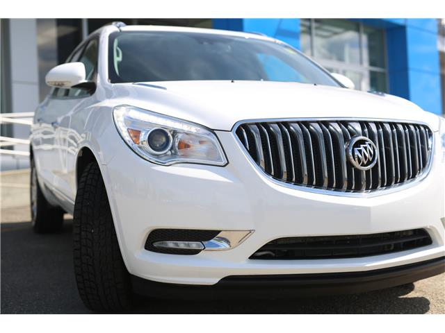 2017 Buick Enclave Premium (Stk: 58252) in Barrhead - Image 9 of 41