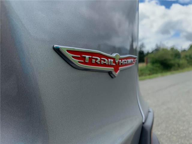 2019 Jeep Cherokee Trailhawk (Stk: D468067) in Courtenay - Image 28 of 30