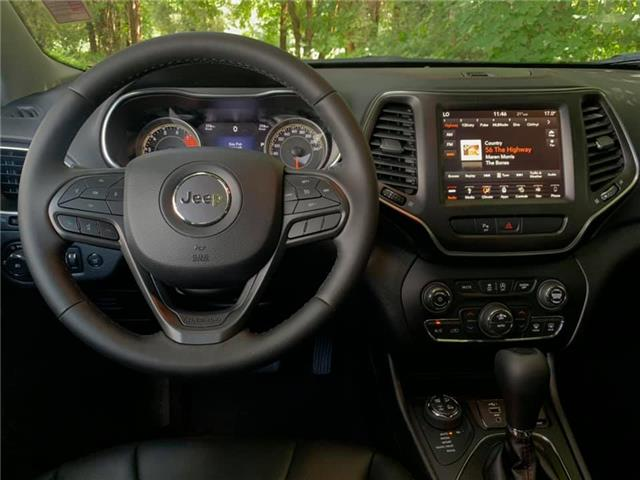 2019 Jeep Cherokee Trailhawk (Stk: D468069) in Courtenay - Image 13 of 29