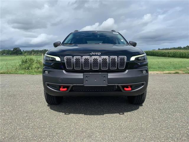 2019 Jeep Cherokee Trailhawk (Stk: D468069) in Courtenay - Image 2 of 29