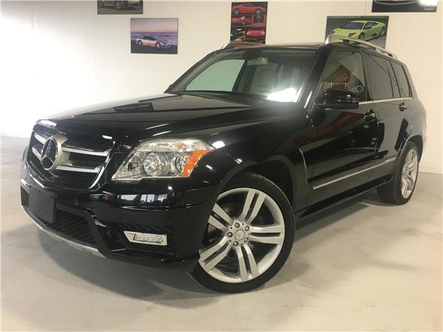 2012 Mercedes-Benz Glk-Class Base (Stk: C5588) in North York - Image 1 of 26