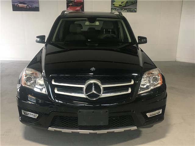 2012 Mercedes-Benz Glk-Class Base (Stk: C5588) in North York - Image 2 of 26
