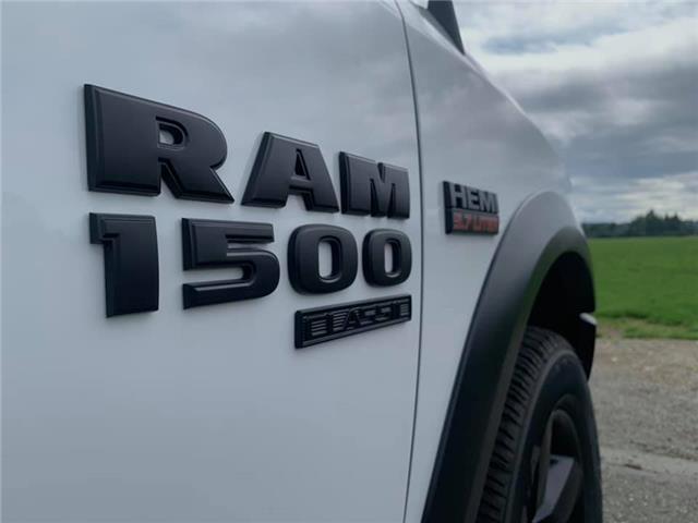 2019 RAM 1500 Classic SLT (Stk: S647432) in Courtenay - Image 28 of 28