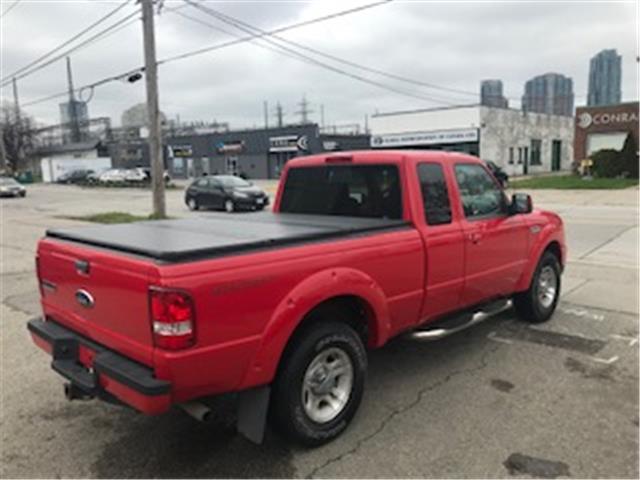 2009 Ford Ranger Sport (Stk: 9449) in Etobicoke - Image 4 of 13