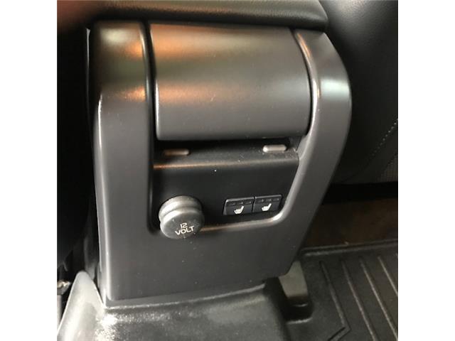 2013 Volvo XC60 T6 Platinum (Stk: 05244) in Etobicoke - Image 16 of 20