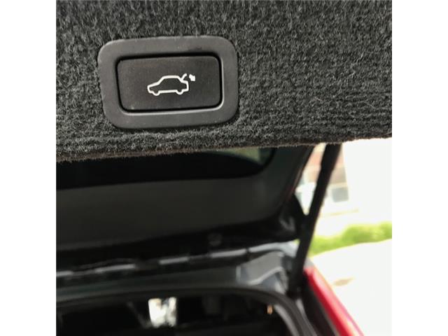 2013 Volvo XC60 T6 Platinum (Stk: 05244) in Etobicoke - Image 18 of 20