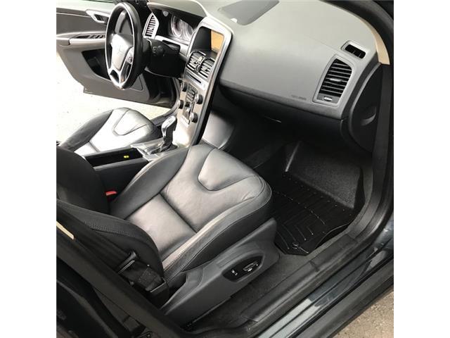 2013 Volvo XC60 T6 Platinum (Stk: 05244) in Etobicoke - Image 20 of 20