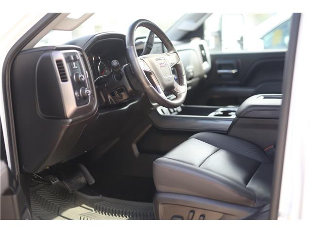 2016 GMC Sierra 2500HD SLT (Stk: 58052) in Barrhead - Image 18 of 39