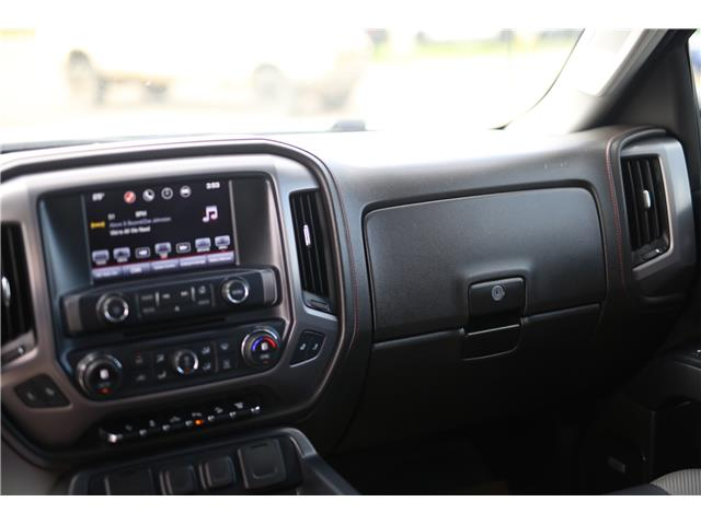 2016 GMC Sierra 2500HD SLT (Stk: 58052) in Barrhead - Image 17 of 39