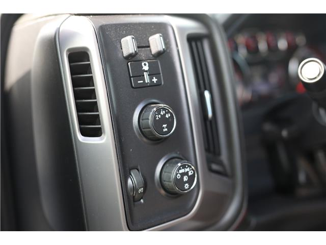 2016 GMC Sierra 2500HD SLT (Stk: 58052) in Barrhead - Image 23 of 39
