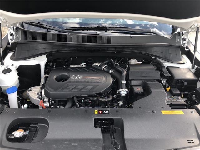 2018 Kia Sorento 2.0L LX (Stk: B4106A) in Prince Albert - Image 11 of 20