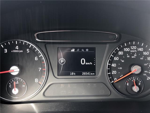 2018 Kia Sorento 2.0L LX (Stk: B4106A) in Prince Albert - Image 16 of 20