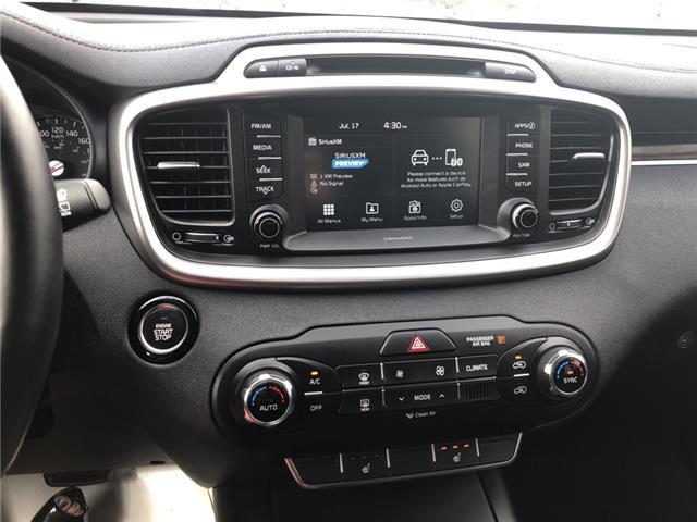 2018 Kia Sorento 2.0L LX (Stk: B4106A) in Prince Albert - Image 17 of 20