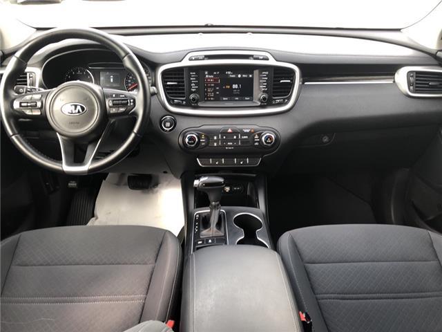 2018 Kia Sorento 2.0L LX (Stk: B4106A) in Prince Albert - Image 20 of 20