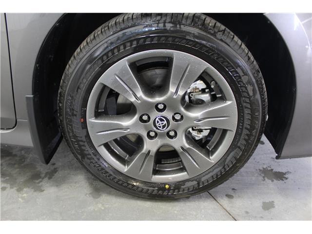 2020 Toyota Sienna SE 7-Passenger (Stk: S232688) in Winnipeg - Image 6 of 24