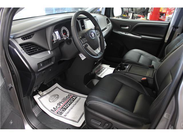 2020 Toyota Sienna SE 7-Passenger (Stk: S232688) in Winnipeg - Image 7 of 24