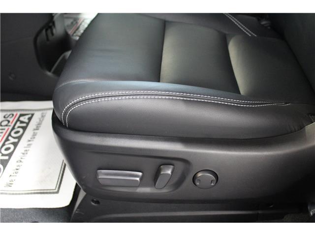 2020 Toyota Sienna SE 7-Passenger (Stk: S232688) in Winnipeg - Image 9 of 24