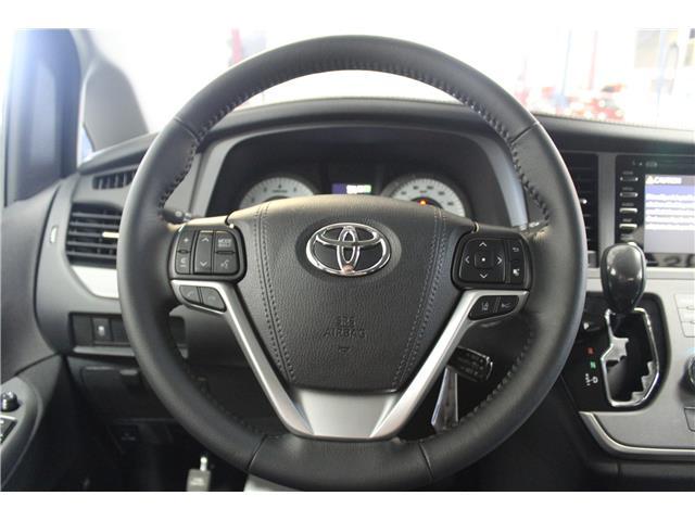 2020 Toyota Sienna SE 7-Passenger (Stk: S232688) in Winnipeg - Image 11 of 24